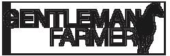 logo Gentlman Farmer